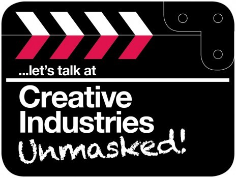 Creative Industries Unmasked 2013: Further resources