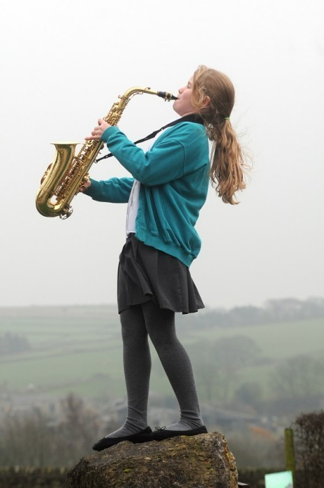 NYMAZ Launches Young People, Music & Rural Isolation Report