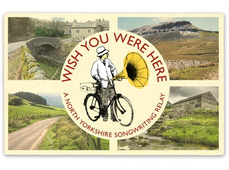 Yorkshire Festival 2014: Wish You Were Here!