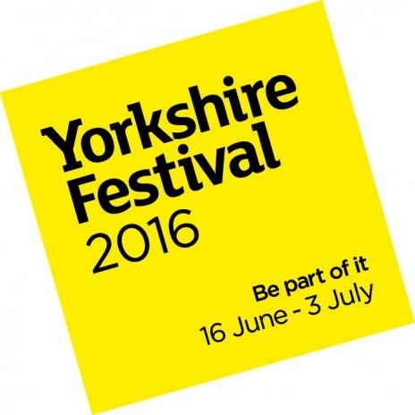 Yorkshire Festival 2016 logo