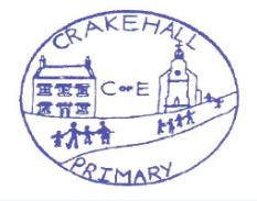 Crakehall