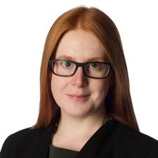 Helen Dawson