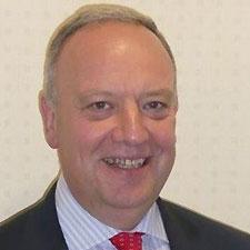 Nigel Mochrie