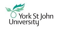 York st John logo